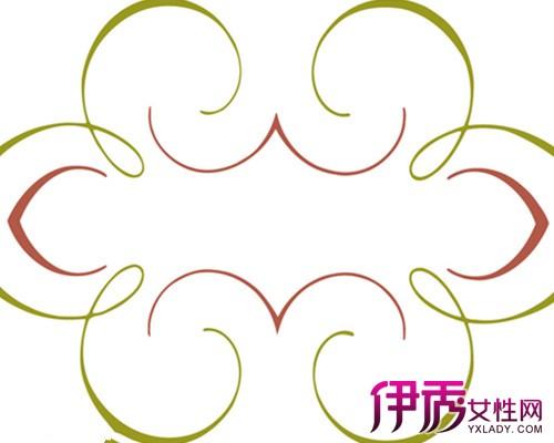 手绘黑板报花边纹样欣赏 小编教你制作手抄报花边纹样