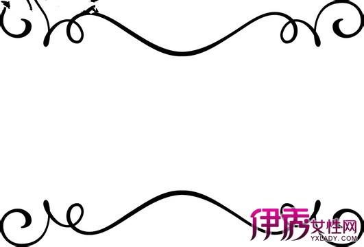 【手绘黑板报花边纹样】【图】手绘黑板报花边纹样