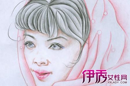 【图】手绘彩色铅笔画人物图片展示 六个技巧教你学会绘画