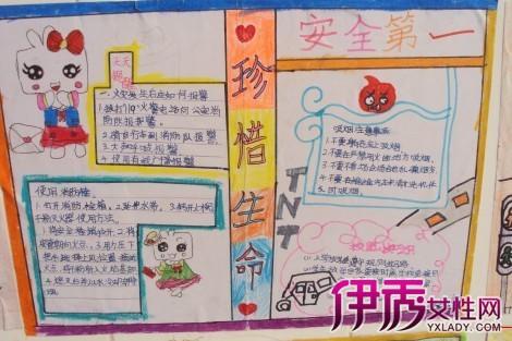 【图】小学生手抄报怎么做 做手抄报的四大注意事项