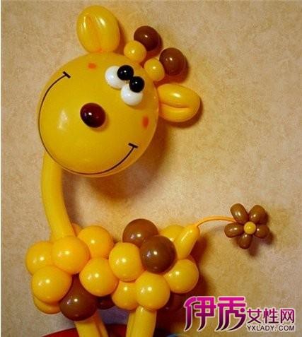 【图】魔法气球制作方法 有哪些要点和注意事项
