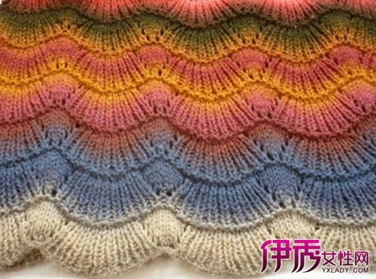 【毛衣编织花样图】【图】毛衣编织花样图片大全