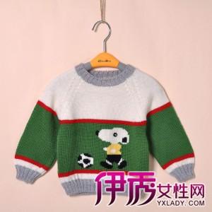 【男宝宝毛衣编织图解】【图】男宝宝毛衣编织方法