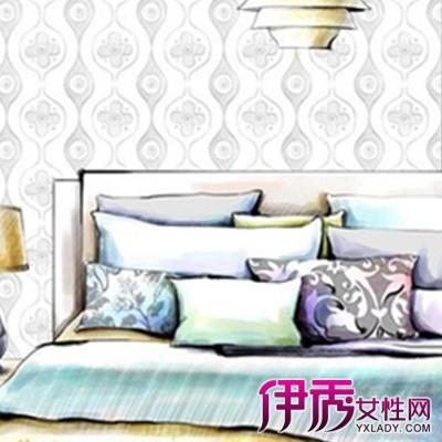 【图】欣赏单体床手绘效果图