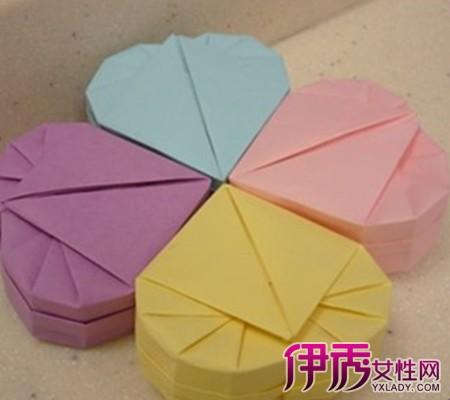 【图】怎么做盒子呢? 揭秘简单手工折纸纸盒的做法
