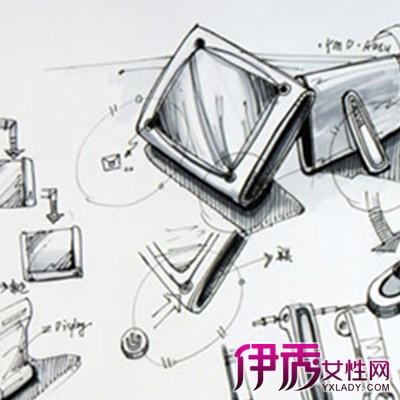 【工业设计手绘图片】【图】展示工业设计手绘图片