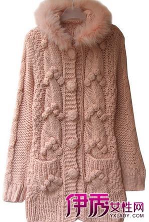 【图】手工编织毛衣花样图解 几款手工编织方法