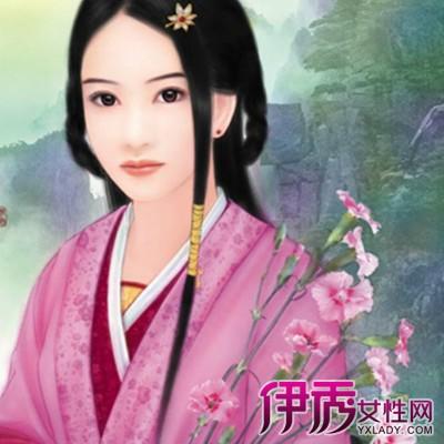 【图】手绘汉朝美女图片大全 揭秘手绘的3大艺术价值