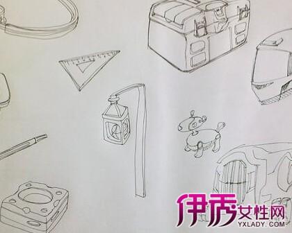 【产品速写手绘图片】【图】产品速写手绘图片介绍