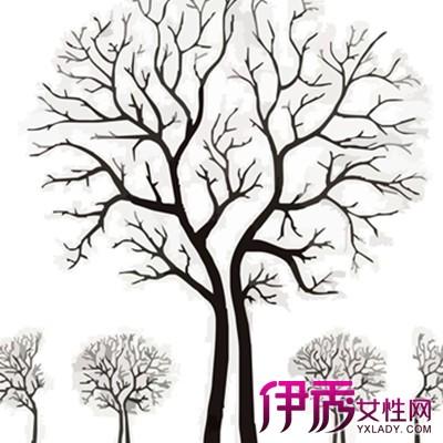 【图】欣赏好看的手绘树的图片 为你详述手绘的行业竞争