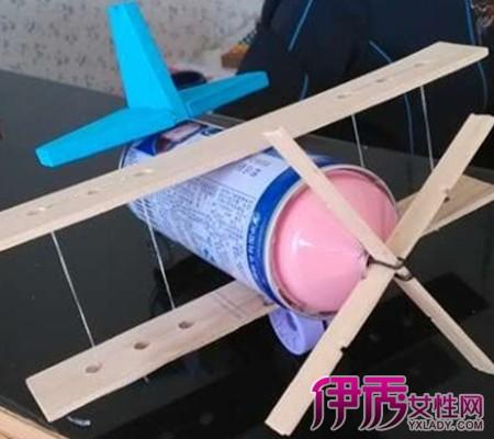 【废品手工制作玩具】【图】废品手工制作玩具图欣赏