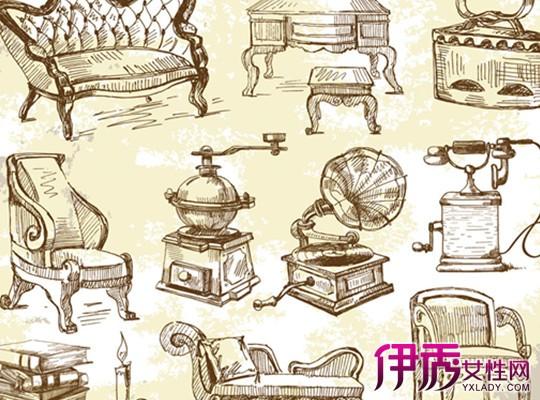 【欧式家具手绘】【图】欧式家具手绘图片大全