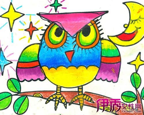 儿童简单绘画大全-幼儿水果画画图片大全-儿童简单脸谱图片绘画-儿童
