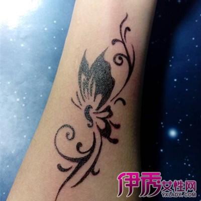 【图】简单diy手绘纹身图大全
