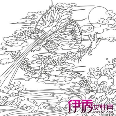 【图】手绘海浪图片大全 介绍其技巧方法及表现方法