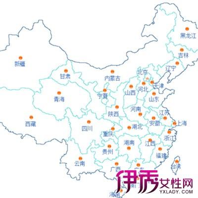 【中国地图手绘】【图】中国地图手绘图片大全
