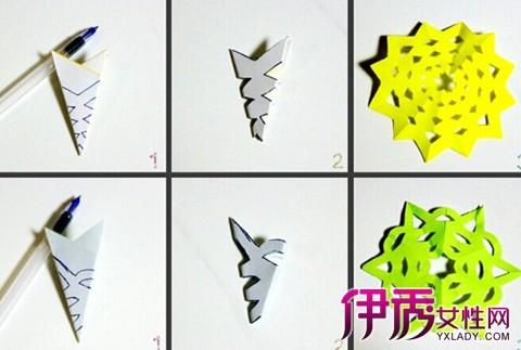 【图】剪窗花的步骤图解怎么做呢 小编教你3种简单做法