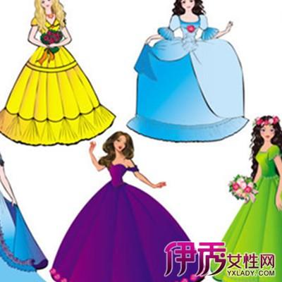 【图】画画图片大全简单漂亮公主