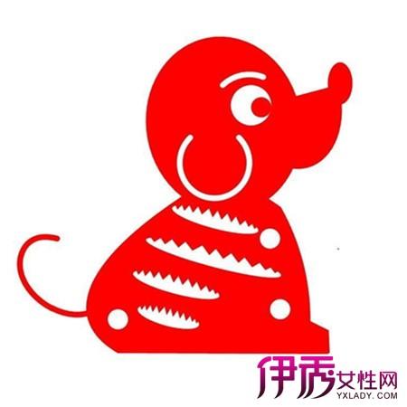 【图】儿童剪纸图案大全动物篇欣赏 剪纸的方法技巧及用途介绍
