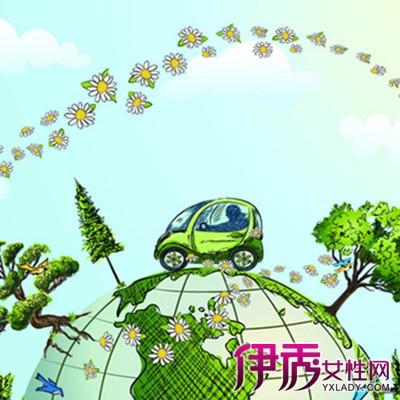 【图】环保海报手绘图片展示 3大保护问题你已经做到哪个