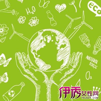 【图】环保海报手绘图片展示