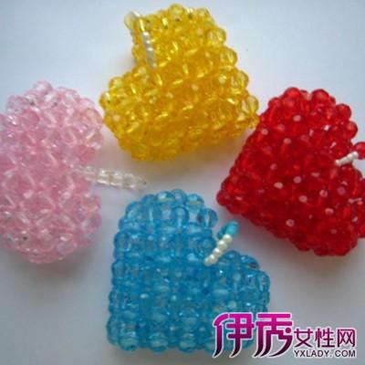 【串珠手工】【图】漂亮的串珠手工