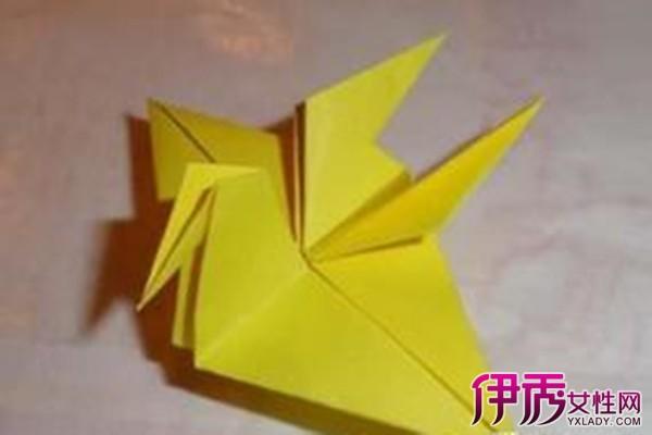 【图】怎么折千纸鹤最简单的方法图解 如何折出有意义的千纸鹤