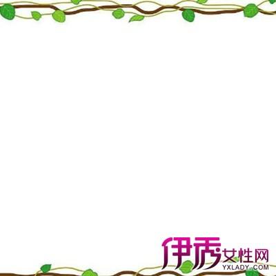 【花边框素材】【图】手抄报花边框素材大全
