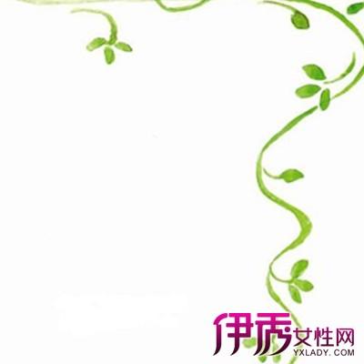 儿童青花瓷简笔画