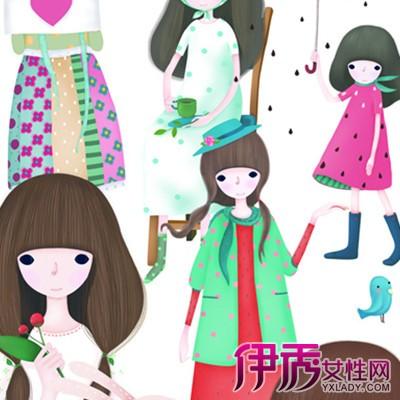 【韩国手绘女孩图片】【图】韩国手绘女孩图片大全