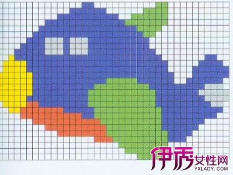 儿童毛衣平绣图案_儿童毛衣米老鼠图纸_儿童毛衣米老鼠图纸图片分享