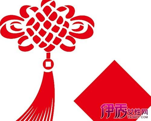 【中国结矢量图】【图】中国结矢量图欣赏