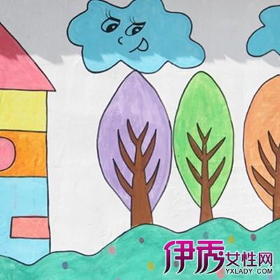 【儿童绘画图片大全简单的】【图】儿童简单的绘画 | 宽400x400高 |