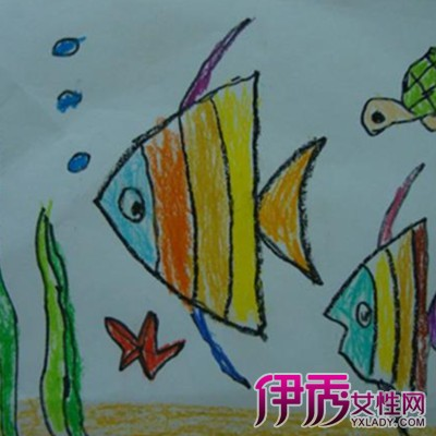 【儿童绘画图片大全简单的】【图】儿童简单的绘画