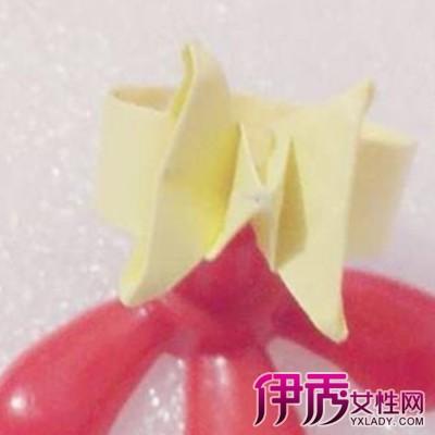【图】蝴蝶戒指的折法图解 七大步骤折出精致戒指