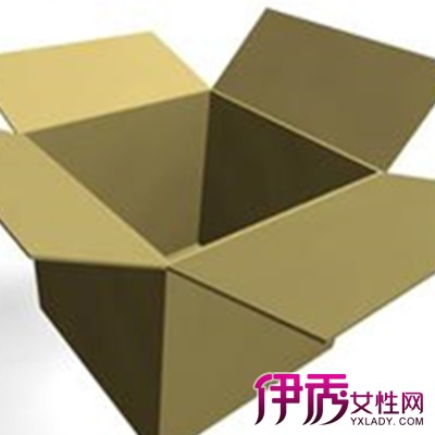 日本 纸盒/DIY制作所需准备的材料:长形牛奶盒4个、包装纸、相片胶。...