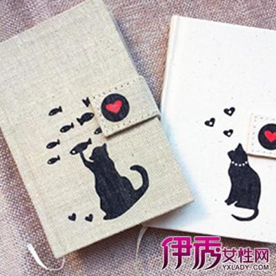 【日记本手绘封面图片】【图】欣赏日记本手绘封面