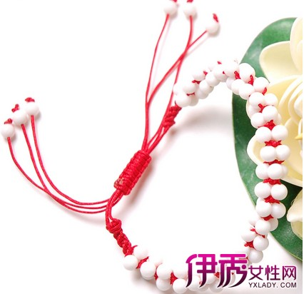 【图】串珠项链的编法大全 教你编织几款漂亮项链