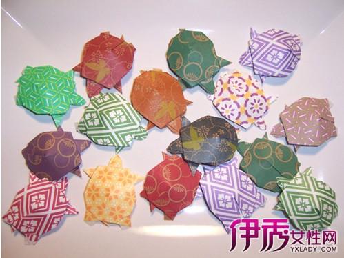 【图】乌龟折纸大全图解 超详细步骤做折纸达人!