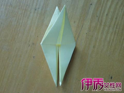【图】折纸鹤大全图解欣赏 几步教你折出美丽纸鹤