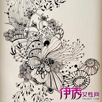 【图】展示水性笔手绘图片 为你介绍手绘的行业竞争