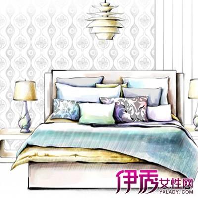 【手绘单体床】【图】展示手绘单体床图片