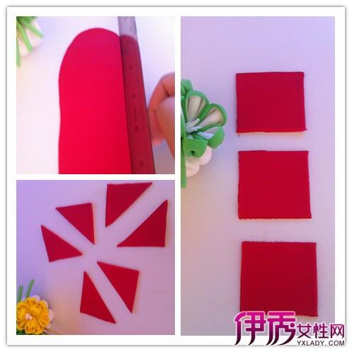 【和风花朵教程图片】【图】和风花朵简单教程