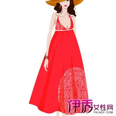 【图】中国风服装设计手绘图片盘点 服装设计的概念定义简述
