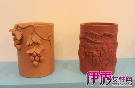【图】创意陶艺作品图片欣赏 五种方法教你学会制作陶艺