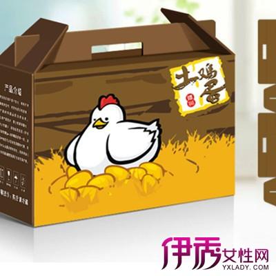 【图】土鸡蛋包装设计有多好