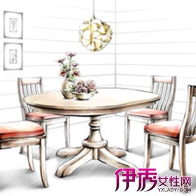 【图】创意椅子手绘三视图欣赏 八大清洁方法让你的椅子持久维新