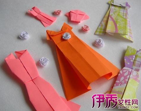 制作裙子的步骤_自己动手做简单连衣裙