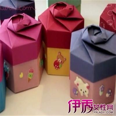 【图】折纸盒子大全 图解3种方法简单易学
