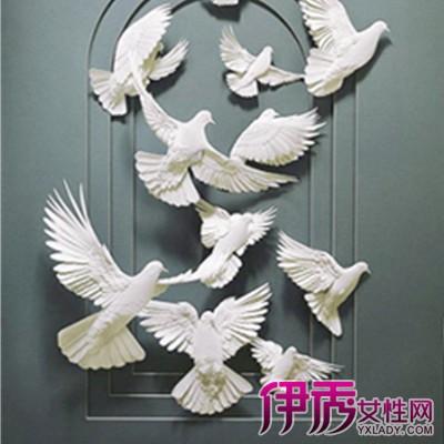 【图】动物纸浮雕图片大全 教你纸雕的制作方法
